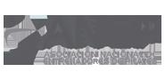 Anep logotipo